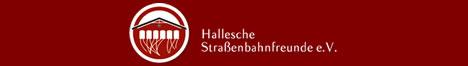 Hallesche Straßenbahnfreunde e.V.